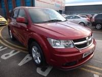 Used Dodge Journey SXT *59 PLATE* 1 OWNER 7 SEATS