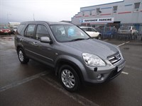 Used Honda CR-V I-CTDI SPORT 2 OWNERS