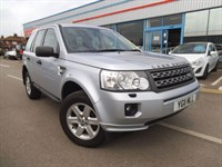Used Land Rover Freelander ED4 GS FULL SERVICE HISTORY