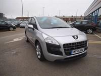 Used Peugeot 3008 ACTIVE E-HDI FAP