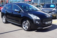 Used Peugeot 3008 EXCLUSIVE HDI 1 OWNER + FULL DEALER HISTORY