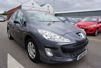 Used Peugeot 308 S FULL SERVICE HISTORY