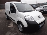 Used Peugeot Bipper HDI S 1 OWNER
