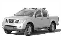 Used Nissan Navara Pickup dCi 171 Outlaw