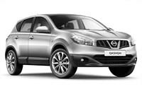 Used Nissan Qashqai n-tec+ 4x2