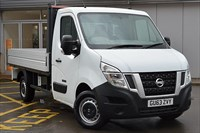 Used Nissan NV400 2.3dCi (125PS) SE L2 F3500 SRW