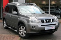 Used Nissan X-Trail dCi 173 ARCTIX eXpedition