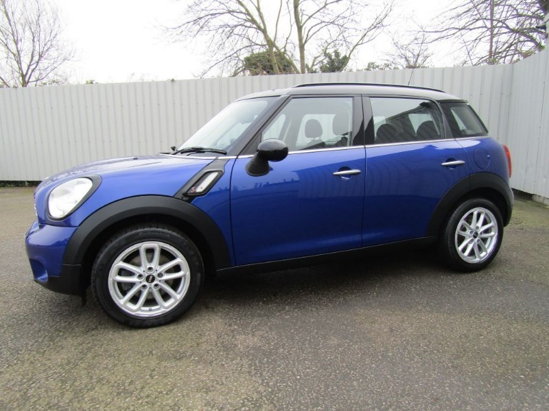 mini countryman 2 0 cooper sd 5dr diesel for sale sleaford lincolnshire john peat motors. Black Bedroom Furniture Sets. Home Design Ideas