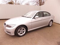 BMW 318d 20D ES 4DR DIESEL AUTOMATIC 1 private owner Full BMW History