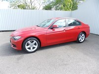BMW 318d 20D SE 4DR DIESEL AO13AGX 1 private owner Full BMW History