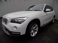 BMW X1 20D SDRIVE XLINE 5dr DIESEL 1 private owner Full BMW History