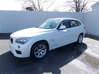 BMW X1 20 xDrive Msport