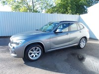 BMW X1 20 XDrive18D M Sport 5dr M6TAD One private owner full service history