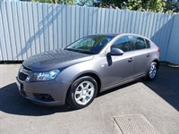 Chevrolet Cruze 20 LT VCDI 5DR One private owner full service history