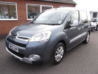 Citroen Berlingo 16 HDI Plus 5dr Diesel