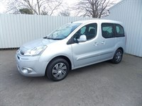 Citroen Berlingo Multispace HDI 7seater