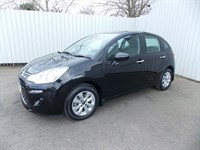 Citroen C3 12 VTR PLUS 5dr