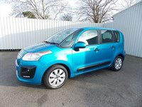 Citroen C3 Picasso 16 DIESEL VTR PLUS HDI one private owner from new