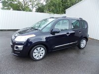Citroen C3 Picasso 16 Exclusive HDI 5DR WG15 XXS One private owner full service history