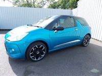 Citroen DS3 16e-HDI DStyle Plus One private owner Full Service History