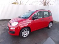 Fiat Panda 09 TWINAIR EASY 5DR 1 private owner Full Fiat History