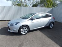 Ford Focus 16 ZETEC 5DR AF63UBU AUTOMATIC 1 private owner Full Ford History