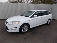 Ford Mondeo 16 Zetec Diesel Estate