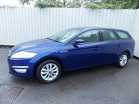 Ford Mondeo 16 Graphite Estate FP14 RWN One private owner full service history