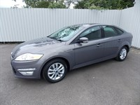 Ford Mondeo 16 Zetec TDCI 5DR ML62 XVC One private owner full service history