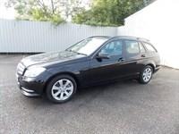 Mercedes-Benz C220 21 CDI BF EXECUTIVE SE LV62BRX