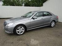 Mercedes-Benz E220 CDI BLUEEFFICIENCY EXECUTIVE SE