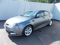 MG 6 18 SE GT 5DR CN14 XVM One private owner full service history