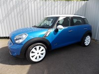MINI Countryman 20Cooper D Chilli pack ALL4
