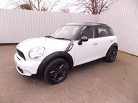 MINI Countryman 20 Cooper SD