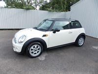 MINI Hatch 16 Cooper D 3DR YH61 HMU One private owner full service history