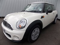 MINI Hatch 16 One