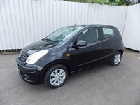 Nissan Pixo 10 N-TEC 5DR KM12 YEX One private owner full service history