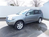 Nissan X-Trail 22 Columbia