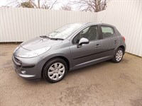 Peugeot 207 14 S  5DR 2 private owners Full History