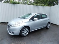 Peugeot 208 14 Access Plus HDI 5DR WM12 OLT One private owner full service history