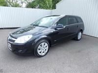 Vauxhall Astra 18 DESIGN SN10HWU