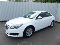 Vauxhall Insignia 18 Design 5dr FL63 KKN One private owner full service history