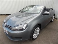 Volkswagen Golf 16 SE Bluemotion Tech Diesel Conv
