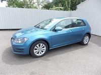 Volkswagen Golf 16 Diesel SE TDI BLUEMOTION TECHNOLOGY