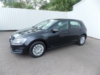 Volkswagen Golf 12TSi S 5dr Automatic SHZ 1343 one private owner full history