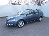 Volkswagen Passat 20 SE TDI Bluemotion Tech