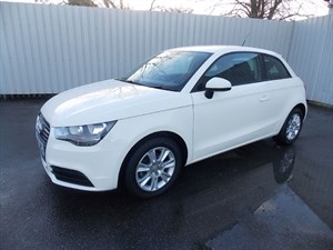 used Audi A1 1.2 TFSI SE in sleaford-lincolnshire