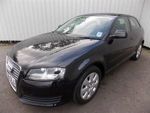 used Audi A3 1.6 MPI in sleaford-lincolnshire
