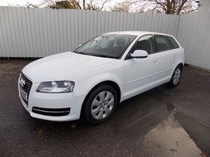 used Audi A3 1.2 TFSI 5dr in sleaford-lincolnshire