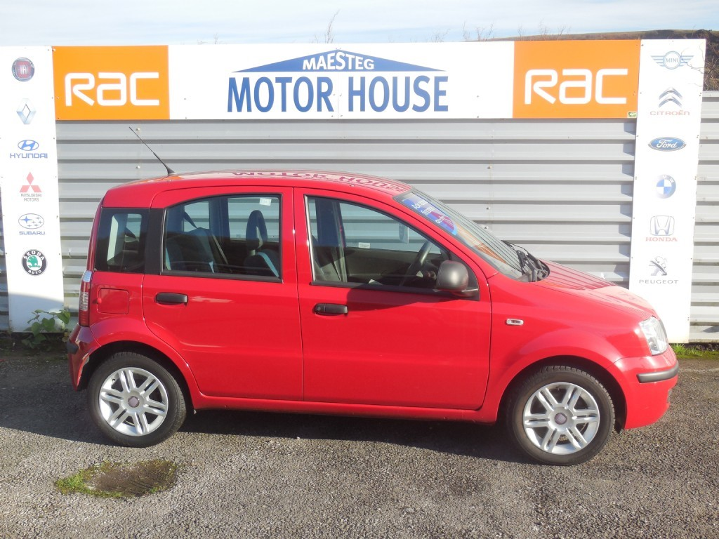 used red fiat panda for sale glamorgan. Black Bedroom Furniture Sets. Home Design Ideas